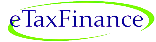 eTaxFinance Blog
